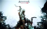 Assassin 's Creed 3 fonds d'écran HD #15