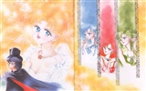 Sailor Moon fonds d'écran HD #10