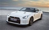 Nissan GT-R Egoist 2011 HD Wallpapers