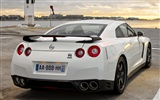 Nissan GT-R Egoist 2011 HD Wallpapers #21