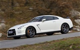 Nissan GT-R Egoist 2011 HD Wallpapers #31