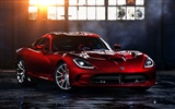 2012 SRT Viper GTS HD wallpapers