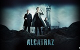 Alcatraz Series de TV 2012 HD Wallpapers