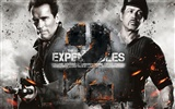 2012 Expendables2 HDの壁紙