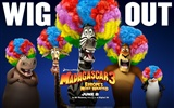 Madagascar 3: Europe's Most Wanted HD wallpapers