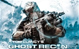Ghost Recon: Future Soldier fonds d'écran HD #5