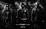 The Dark Knight Rises 2012 HD Wallpaper