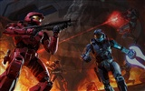 Halo game HD wallpapers #9