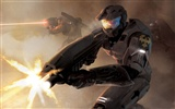 Halo game HD wallpapers #10