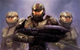 Halo game HD wallpapers #16