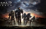 Halo game HD wallpapers #17