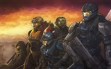 Halo game HD wallpapers #20