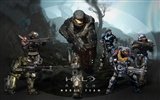Halo game HD wallpapers #23