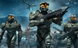 Halo game HD wallpapers #25