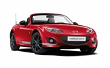 2012 Mazda MX-5 fonds d'écran HD Senshu