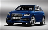 2013 Audi TDI SQ5 HD обои