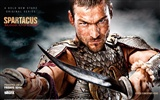 Spartacus: Blood and Sand HD tapety na plochu