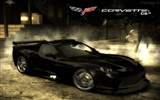 Need for Speed: Most Wanted 极品飞车17:最高通缉 高清壁纸3