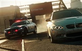 Need for Speed: Most Wanted 极品飞车17:最高通缉 高清壁纸7