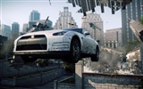 Need for Speed: Most Wanted 极品飞车17:最高通缉 高清壁纸12