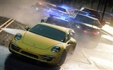 Need for Speed: Most Wanted 极品飞车17:最高通缉 高清壁纸15