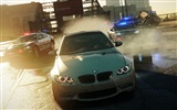 Need for Speed: Most Wanted 极品飞车17:最高通缉 高清壁纸19