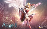Aion beautiful girls HD wallpapers (2)