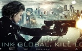 Resident Evil: Retribution HD wallpapers