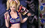 Lollipop Chainsaw HD Wallpaper
