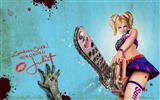 Lollipop Chainsaw fonds d'écran HD #2