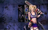 Lollipop Chainsaw fonds d'écran HD #3
