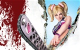 Lollipop Chainsaw fonds d'écran HD #8