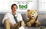 Ted 2012 HD Movie Wallpaper