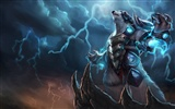 League of Legends Spiel HD Wallpaper #4