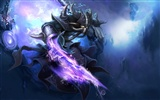League of Legends Spiel HD Wallpaper #5