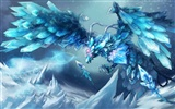 League of Legends Spiel HD Wallpaper #6