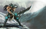 League of Legends Spiel HD Wallpaper #11
