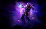 League of Legends Spiel HD Wallpaper #13