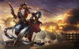 League of Legends Spiel HD Wallpaper #18
