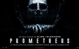 Prometheus Film 2012 HD Wallpaper