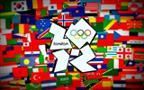 London 2012 Olympics theme wallpapers (1)