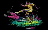 London 2012 Olympics theme wallpapers (1) #22