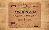 London 2012 Olympics theme wallpapers (1) #24