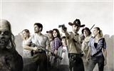The Walking Dead HD wallpapers #14