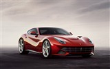 2012 Ferrari F12 Berlinetta HD wallpapers