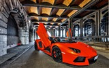 2012 Lamborghini Aventador LP700-4 HD Wallpaper #29
