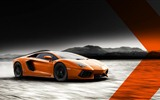 2012 Lamborghini Aventador LP700-4 HD Wallpaper #30