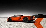 2012 Lamborghini Aventador LP700-4 HD Wallpaper #31