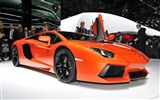 2012 Lamborghini Aventador LP700-4 HD Wallpaper #35