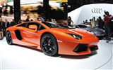 2012 Lamborghini Aventador LP700-4 HD wallpapers #36